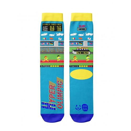 Calcetines juegos olímpicos de Tokyo
