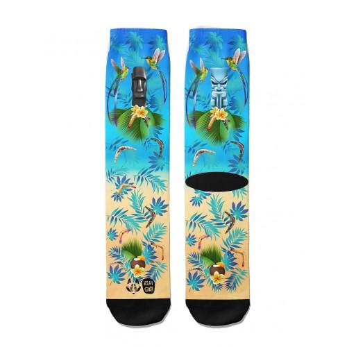 Cool socks Kiribati