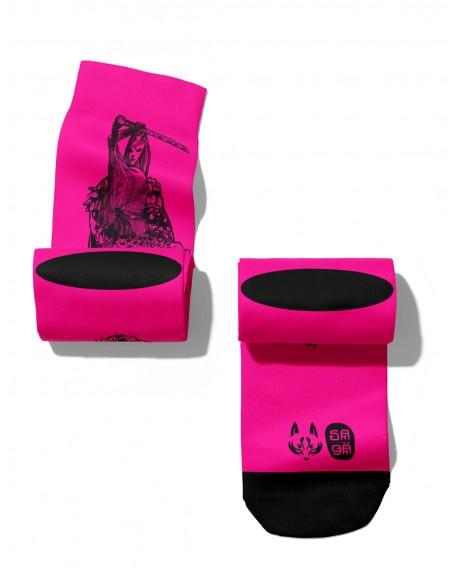 calcetines termorreguladores