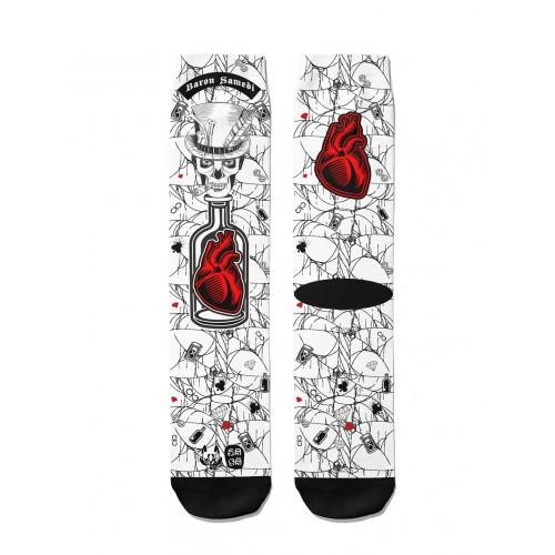 calcetines  compresión  transpirables